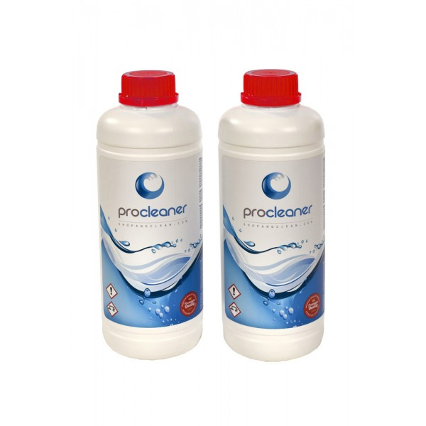 Procleaner Concentrate German Quality - 2L